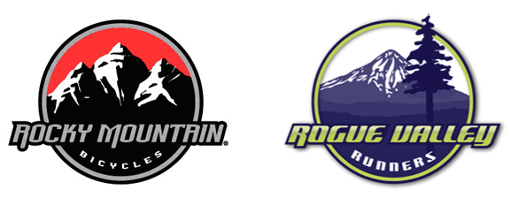 Rocky Mountain Bicycles vs. Rogue Valley Runners