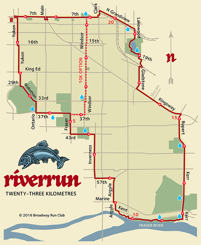 Riverrun 23k map
