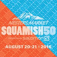 Squamish 50/50
