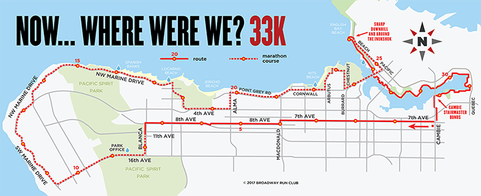 Where Were We? 33k map