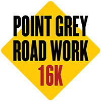 Point Grey Road Work 16k