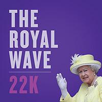 Royal Wave 22k