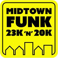 Midtown Funk 23k & 20k