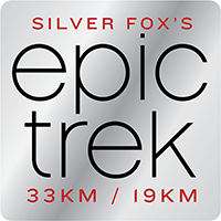 Silver Fox's Epic Trek 33k