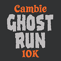 Cambie Ghost Run 10k