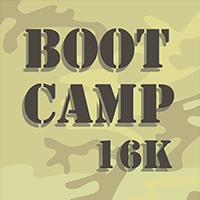 Boot Camp 16k