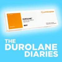 The Durolane Diaries