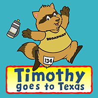 Timothy Goes to Texas