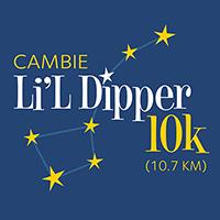 Cambie Li'l Dipper 10k