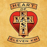 Heart of East Van 11k