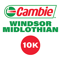 Cambie Windsor Midlothian 10k