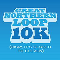 Great Northern Loop 10k