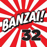 Banzai Run 32k
