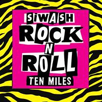 Siwash Rock 'n' Roll 16k