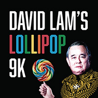 David Lam's Lollipop 9k
