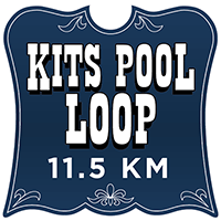 Kits Pool Loop 11.5k