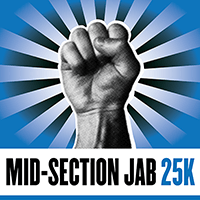 Mid-Section Jab 25k