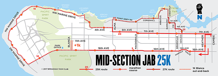 Mid-Section Jab 25k map