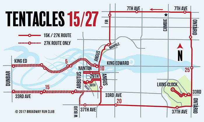 Tentacles 15k & 27k map
