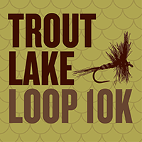 Trout Lake Loop 10k