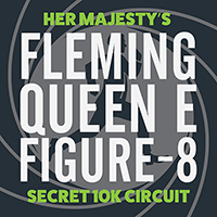 Fleming-QueenE Figure-8 10k
