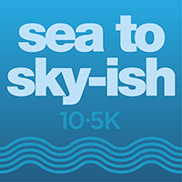 Sea to Sky-ish 10.5k